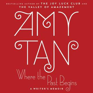 Where the past begins: a writer's memoir par Amy Tan