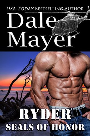 Ryder (SEALs of Honor #13)