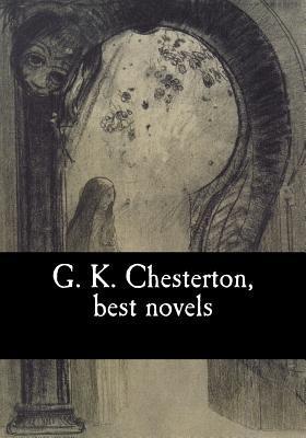 G. K. Chesterton, best novels