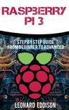 Raspberry Pi: Ste...