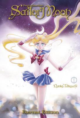 Sailor Moon: Eternal Edition 1