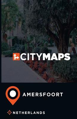 City Maps Amersfoort Netherlands