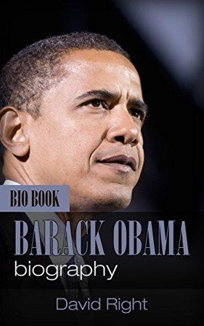 BARACK OBAMA biography bio book