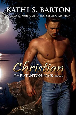 Christian (The Stanton Pack #2)