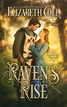Raven's Rise: A Medieval Romance (Swordcross Knights Book 3)