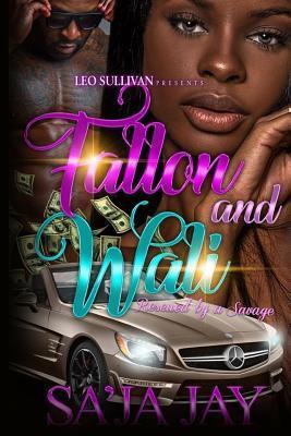 Fallon and Wali