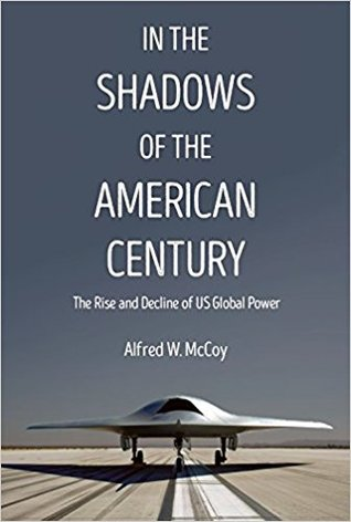 the rise and fall of american hegemony essay The immediate international economic context was signal in the emergence of  such  while this does not mean that we can collapse postwar american  hegemony,  the essay will now turn to the work of robert keohane, whose  critique and.