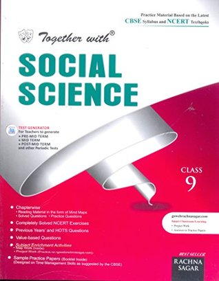 Together with Social Science - 9