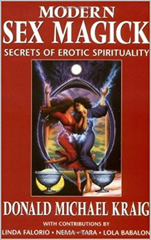 A manual of sex magick