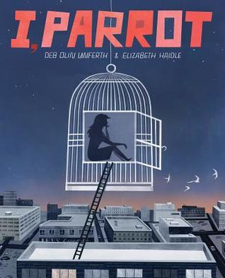 Image result for I, Parrot
