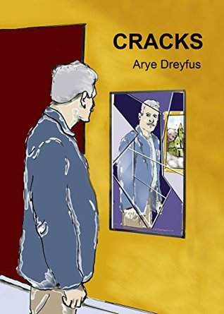 Cracks: Conspiracies Mystery and Suspense Hard-Boiled novel