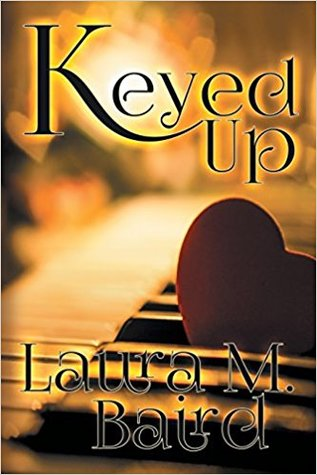 Keyed Up by Laura M. Baird