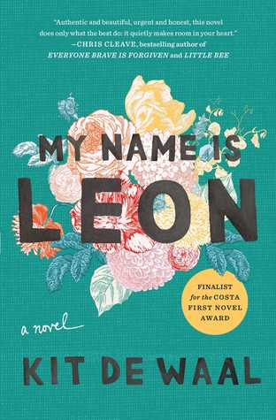 My Name Is Leon: A Novel