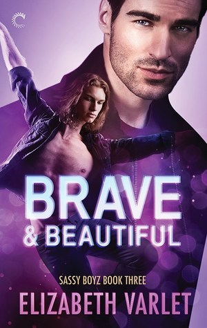 Release Day Review: Brave & Beautiful by Elizabeth Varlet