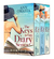 The Keys to my Diary Series ~ Fern, Marina, and Trixie (Books 1 - 3)
