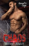 Chaos (Bound by Cage #3)
