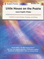Little House on the Prairie - Student Pack