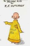 The Yellow Kid Comic Strip (1895)