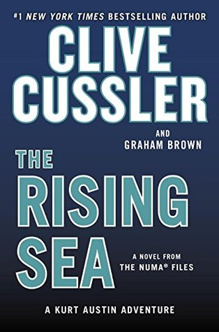 The Rising Sea (NUMA Files, #15)