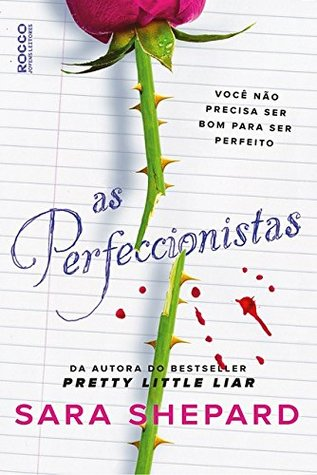 As Perfeccionistas (The Perfectionists, #1)