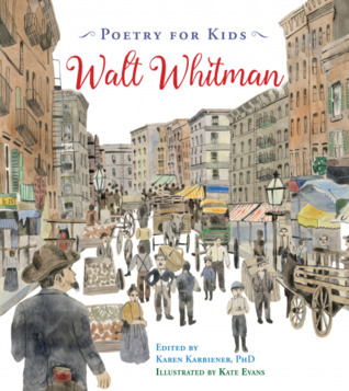Ebook Poetry for Kids: Walt Whitman by Walt Whitman TXT!