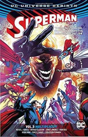Superman, Volume 3: Multiplicity