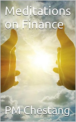 LATEST RELEASE MEDITATIONS ON FINANCE - DATA ANALYTICS TEXT kdp_textbook_submission