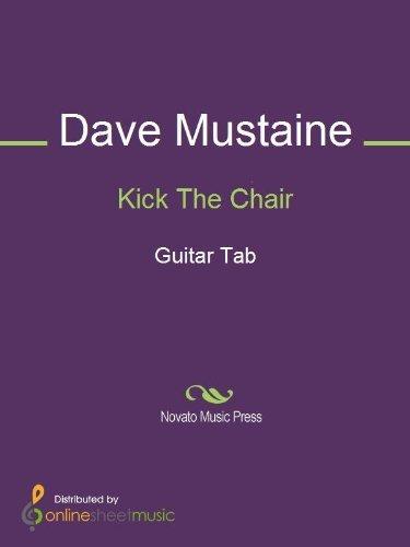 Kick The Chair