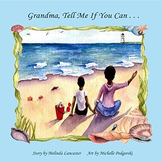 Grandma, Tell Me if You Can: Discover the mysteries of the sea