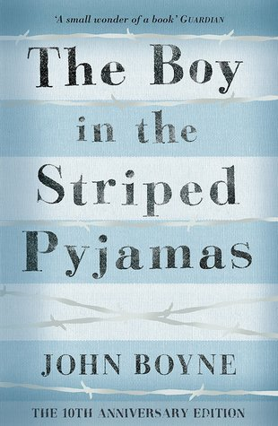 The Boy in the Striped Pyjamas por John Boyne