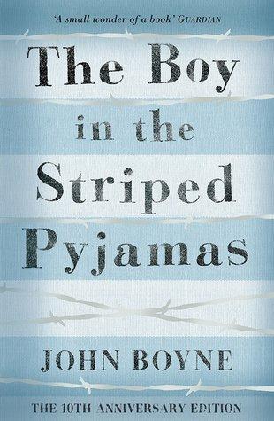 The Boy in the Striped Pyjamas por John Boyne