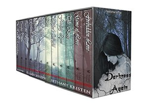 Darkness Again: 13 Paranormal Romance Novels (Limited Edition)