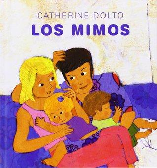 Los Mimos por Catherine Dolto