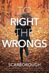 To Right the Wrongs (Erin Blake #2)