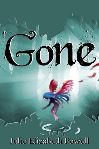 Gone by Julie Elizabeth Powell