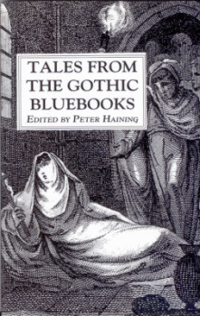 Tales from the Gothic Bluebooks