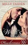 The Werewolf's Baby by Milly Taiden