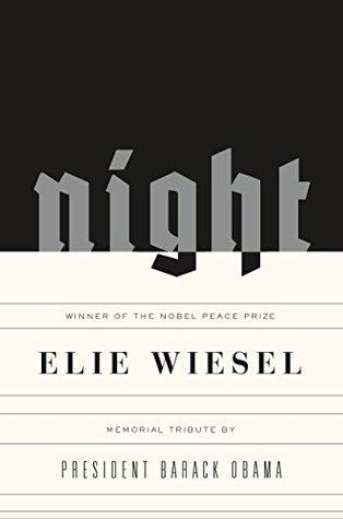 Night: A Memoir
