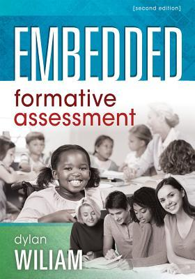 Embedded Formative Assessment: