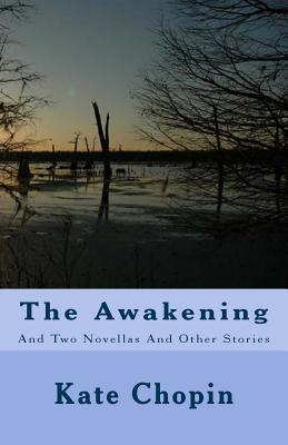 The Awakening: And Two Novellas and Other Stories