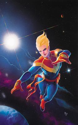 The Mighty Captain Marvel, Vol. 2