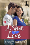 A Shot at Love by Peggy Jaeger