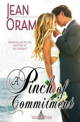 A Pinch of Commitment by Jean Oram