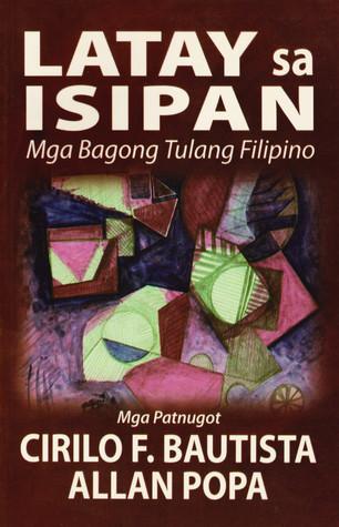 Latay sa Isipan: Mga Bagong Tulang Filipino