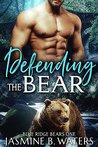 Defending the Bear (Blue Ridge Bears #2)