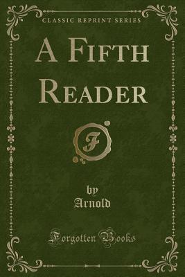 a-fifth-reader-classic-reprint