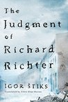Book cover for The Judgment of Richard Richter