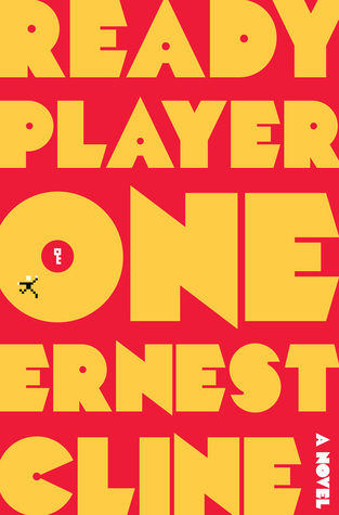 Image result for ready player one cover
