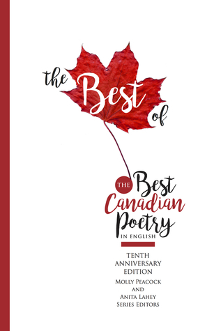 The Best of the Best Canadian Poetry in English