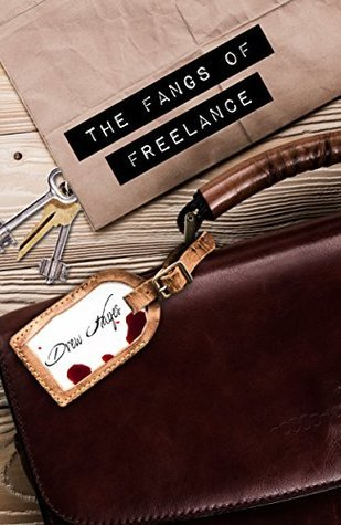 Image result for The Fangs of Freelance (Fred, the Vampire Accountant #4) by Drew Hayes